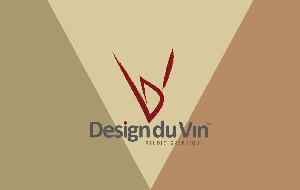 Studio Graphique Design Du Vin Cartes De Visite