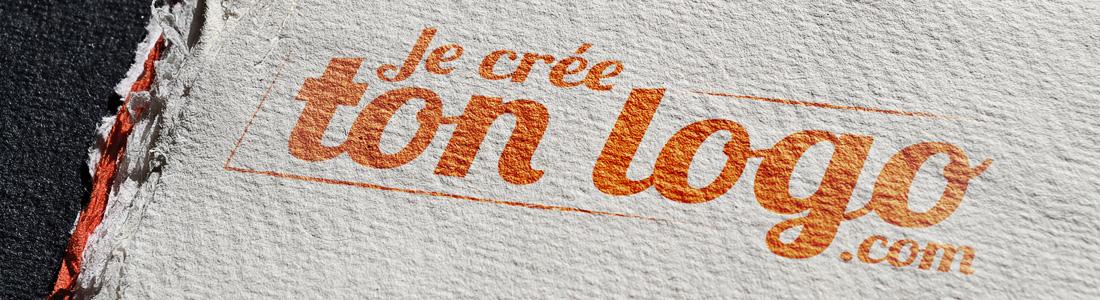 logo orange blanc