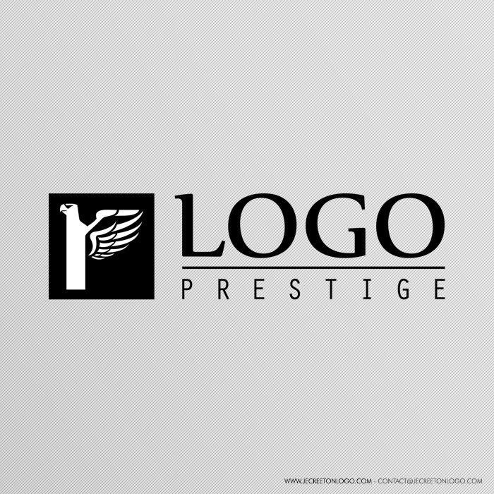 creation logo luxe