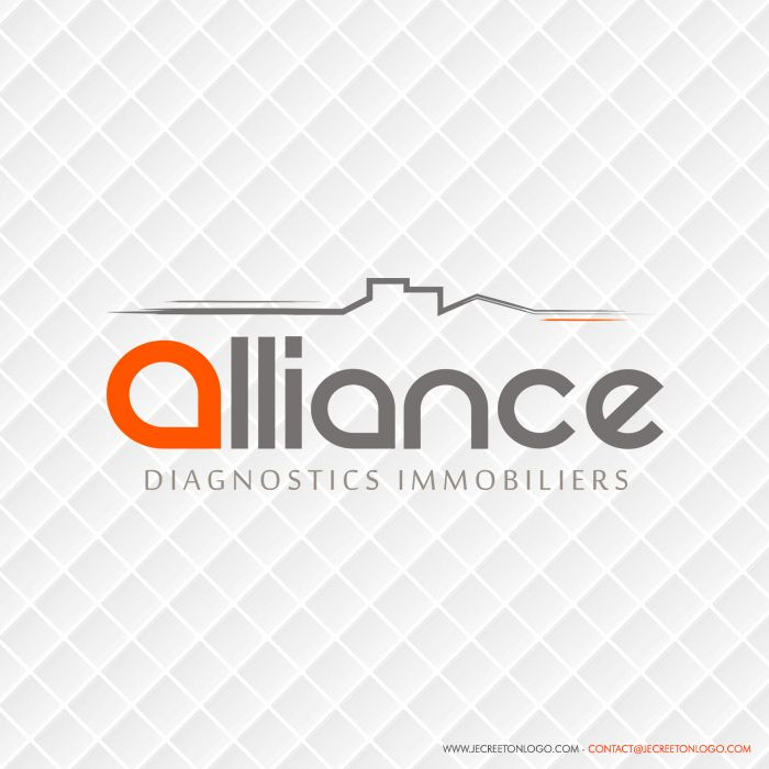 logo diagnostics immobiliers